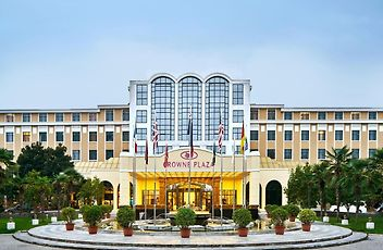 Henan Hotels Apartments All Accommodations In Henan